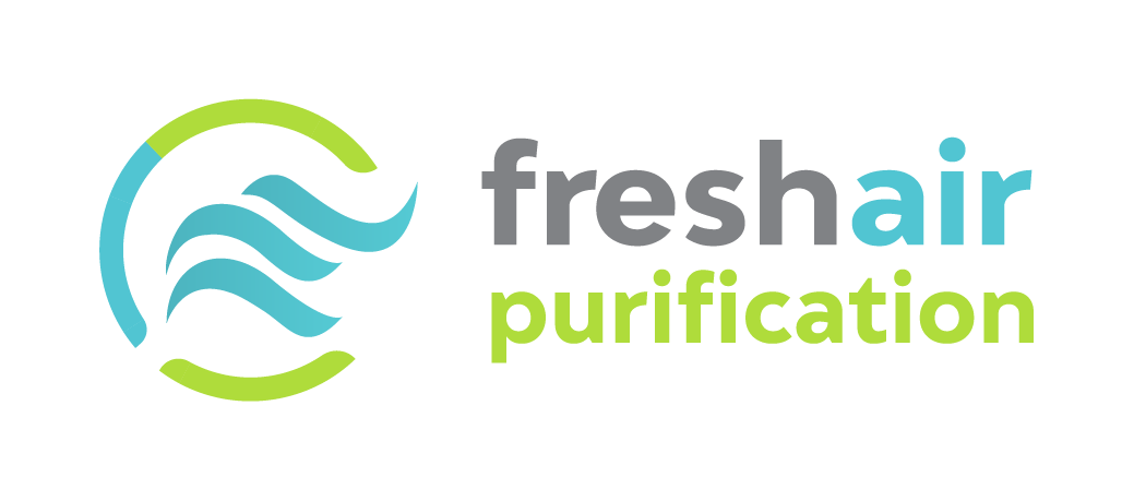 Fresh Air Purification Logo