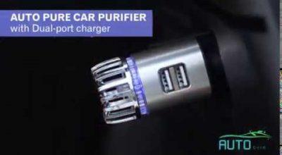 Freshair Auto Pure
